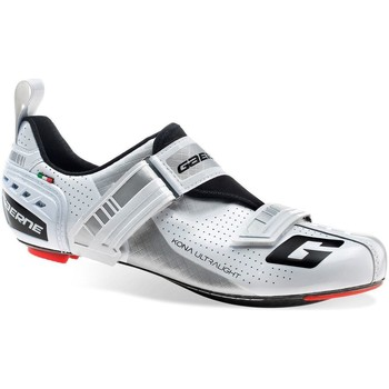 Shoes Cycling  Gaerne White 2018 Kona Cycling Shoe White