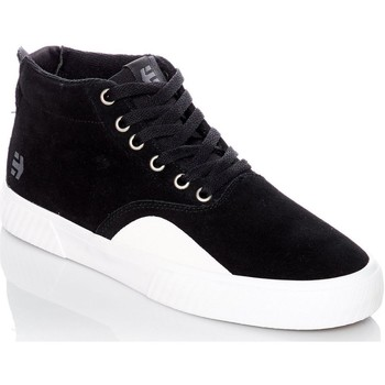 Shoes Men Hi top trainers Etnies Nick Garcia Black-White-Gum Jameson Vulc MT Shoe Black