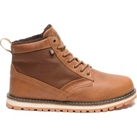 Shoes Men Mid boots Element Seton Sherpa Lined Walnut-Breen