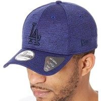 Clothes accessories Men Caps New-Era Dry Switch 39Thirty  Los Angeles Dodgers Black