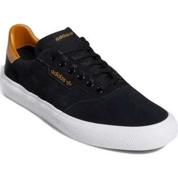 Shoes Men Low top trainers adidas Originals Core Black-Mesa-Footwear White 3MC Shoe Black