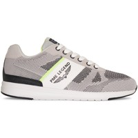 Shoes Men Trainers Pme Legend Dornierer Light Grey Grey