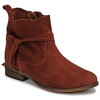 Shoes Women Mid boots Betty London NENESS Brown