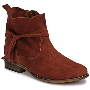 Shoes Women Mid boots Betty London NENESS Brick