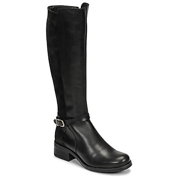 Shoes Women High boots Betty London NINISS Black