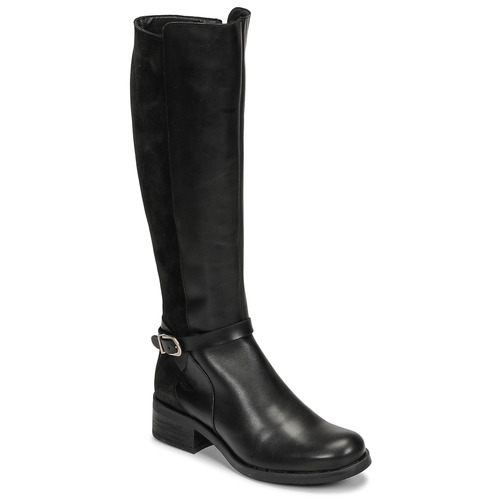 Shoes Women High boots Betty London NINISS Black