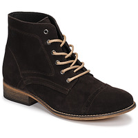 Shoes Women Mid boots Betty London FOLIANE Brown