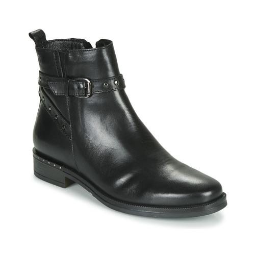 Shoes Women Mid boots Betty London NORIA Black