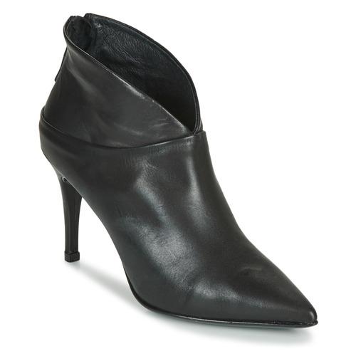 Shoes Women Heels Betty London NAMELI Black