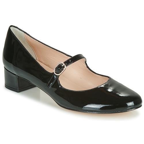 Shoes Women Heels Betty London NALAURA Black
