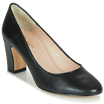 Shoes Women Heels Betty London NOLIE Black