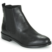 Shoes Women Mid boots Betty London NIDOLE Black