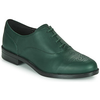 Shoes Women Brogues Betty London NADIE Green