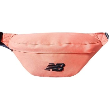 Bags Women Bumbags New Balance Waist Pack Orange