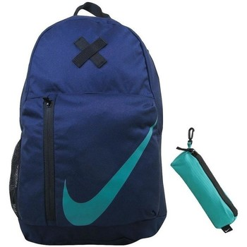 Bags Rucksacks Nike Elemental Backpack Blue