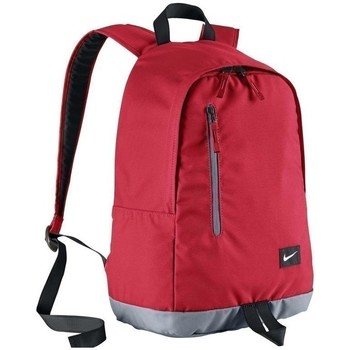 Bags Rucksacks Nike All Access Halfday Backpack Red