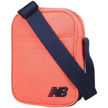 Bags Women Handbags New Balance Core Crossbody Bag Orange