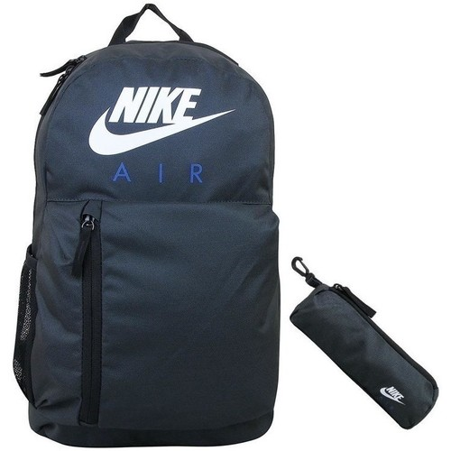 Bags Rucksacks Nike Elemental Graphic Backpack Navy blue