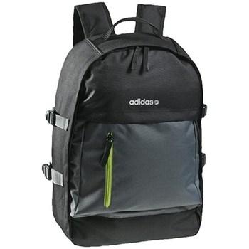 Bags Rucksacks adidas Originals Neo SC GY BP Black,Grey