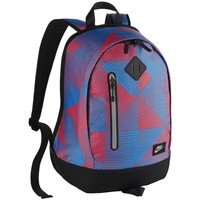 Bags Rucksacks Nike YA Cheyenne Backpack Red,Blue