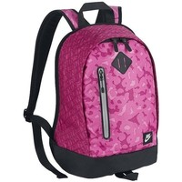 Bags Rucksacks Nike YA Cheyenne Backpack Pink
