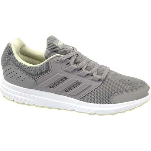 Shoes Women Low top trainers adidas Originals Galaxy 4 Grey