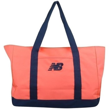 Bags Handbags New Balance Core Tote Bag Orange