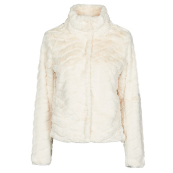 Clothing Women Jackets / Blazers Vila VIALIBA White / Broken