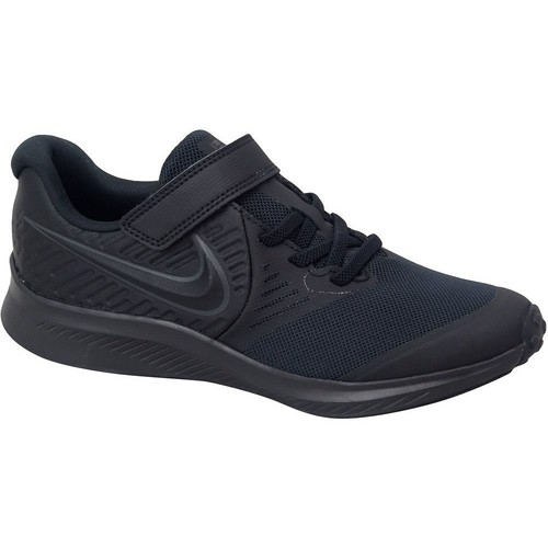 Shoes Children Low top trainers Nike Star Runner 2 Navy blue