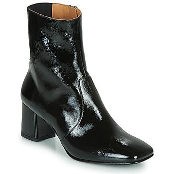 Shoes Women Ankle boots Emma Go AGNES Black