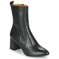Shoes Women Ankle boots Emma Go VICTORIA Black