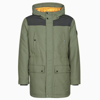 Clothing Men Parkas Only & Sons ONSPETER Kaki