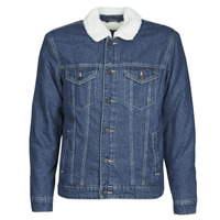 Clothing Men Denim jackets Only & Sons ONSLOUIS Blue / Medium