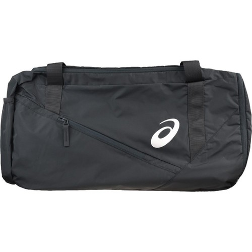 Bags Luggage Asics Duffle M Bag Graphite