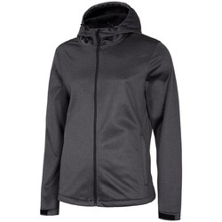 Clothing Men Track tops 4F SFM001 Graphite