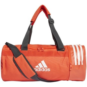 Bags Sports bags adidas Originals Cvrt 3S Duf S White, Orange