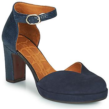 Shoes Women Heels Chie Mihara JO-MAHO Marine