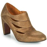 Shoes Women Shoe boots Chie Mihara DANDY Gold