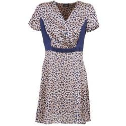 Clothing Women Short Dresses Kookaï EMIA Multicolour