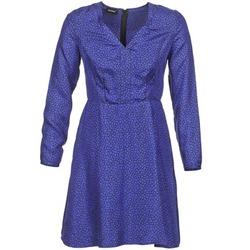 Clothing Women Short Dresses Kookaï RADIABE MARINE