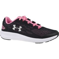 Shoes Children Running shoes Under Armour GS Charged Pursuit 2 Black,Pink