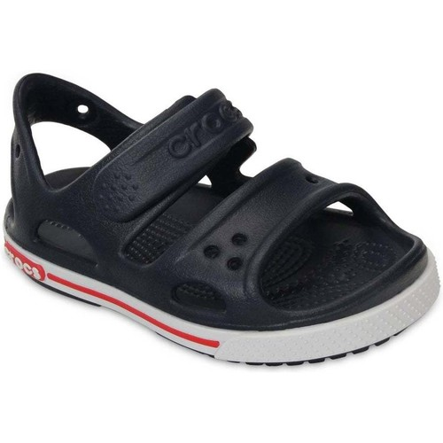 Shoes Children Sandals Crocs Crocband II Kids Sandals blue