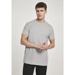 Clothing Men T-shirts & Polo shirts Urban Classics T-shirt Urban Classic Future gris