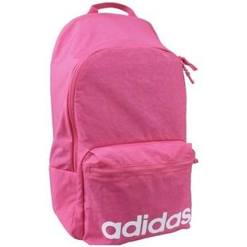 Bags Rucksacks adidas Originals Backpack Daily Pink