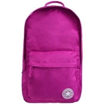 Bags Women Rucksacks Converse Edc Poly Pink