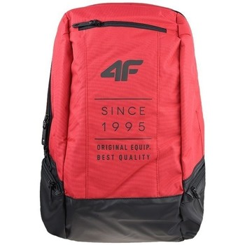 Bags Rucksacks 4F PCU004 Black,Red