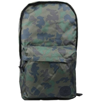 Bags Rucksacks Converse Edc Poly Green,Brown