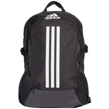Bags Rucksacks adidas Originals Power 5 Backpack Graphite