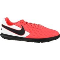 Shoes Children Football shoes Nike Tiempo Legend 8 Club IC JR White,Black,Red