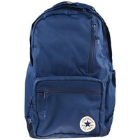 Bags Rucksacks Converse GO Backpack Navy blue